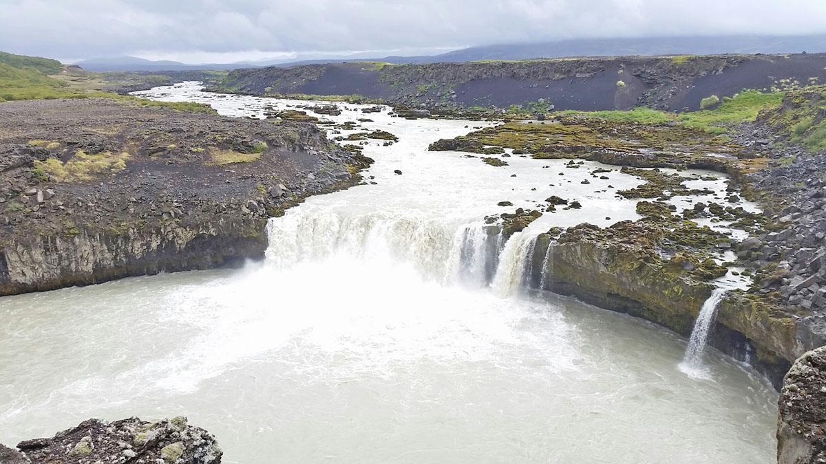 cascades-islande