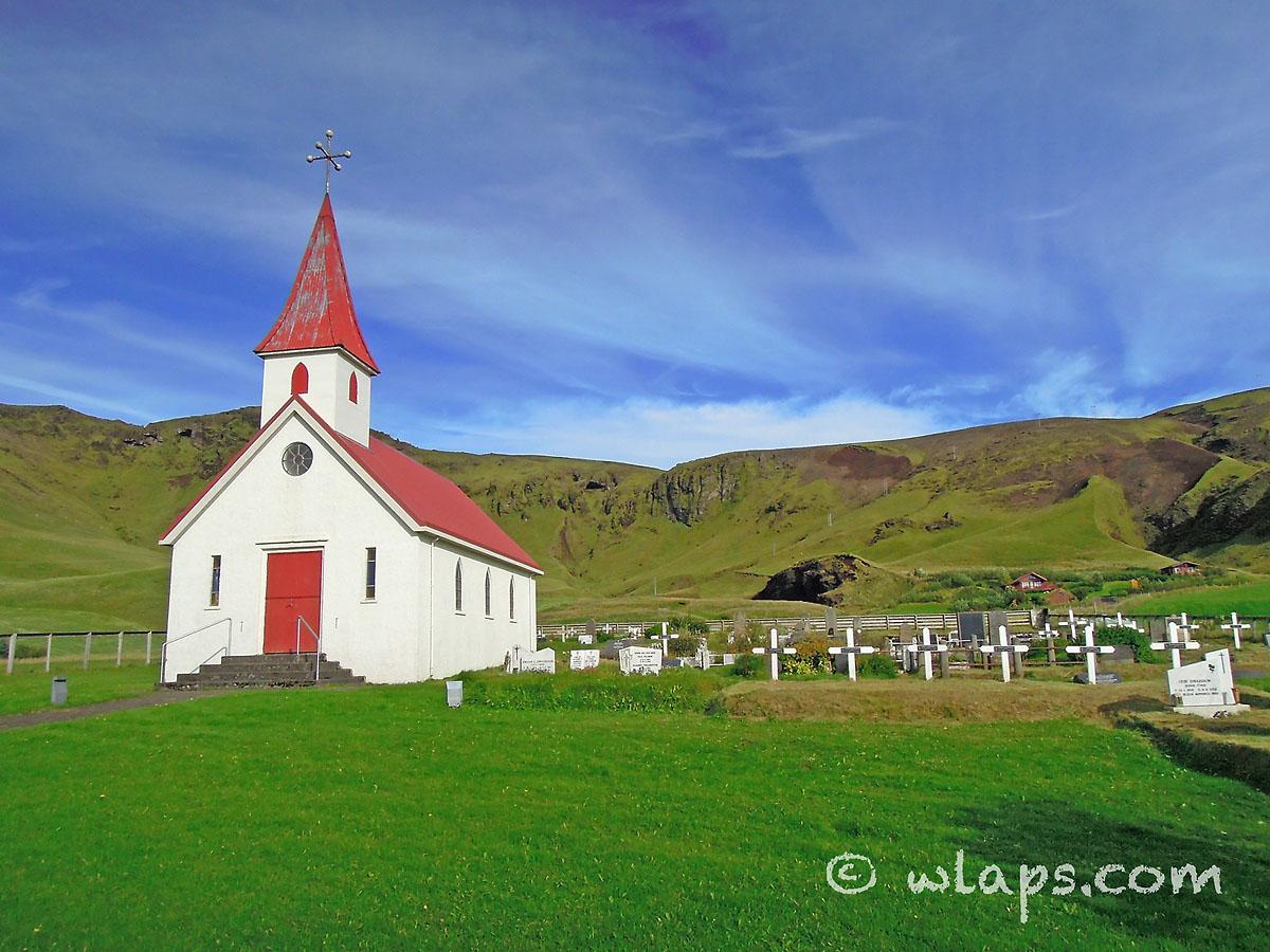 eglise-islandaise