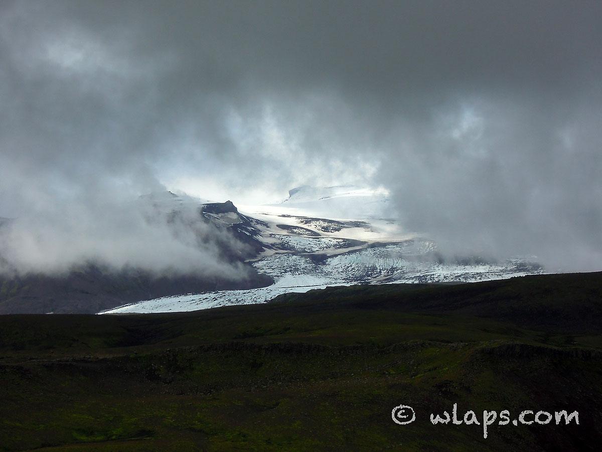 glacier-eyjafjallajokull