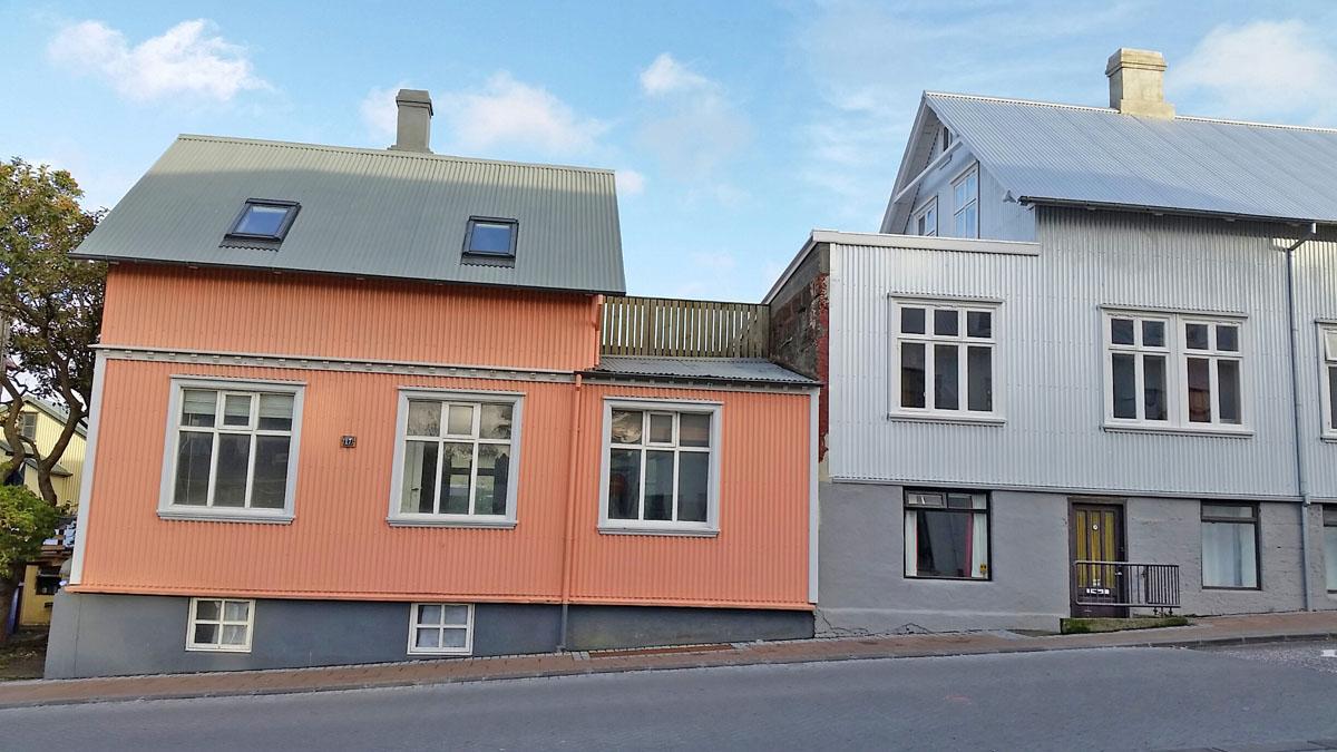 maison-reykjavik