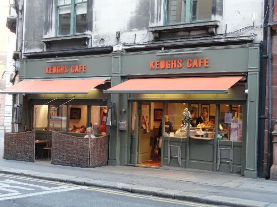 Keoghs Of Trinity Street