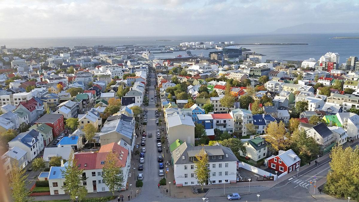 reykjavik-ville-capitale
