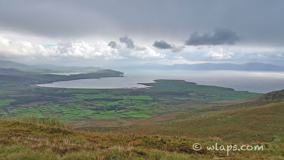 carnet de voyage en irlande