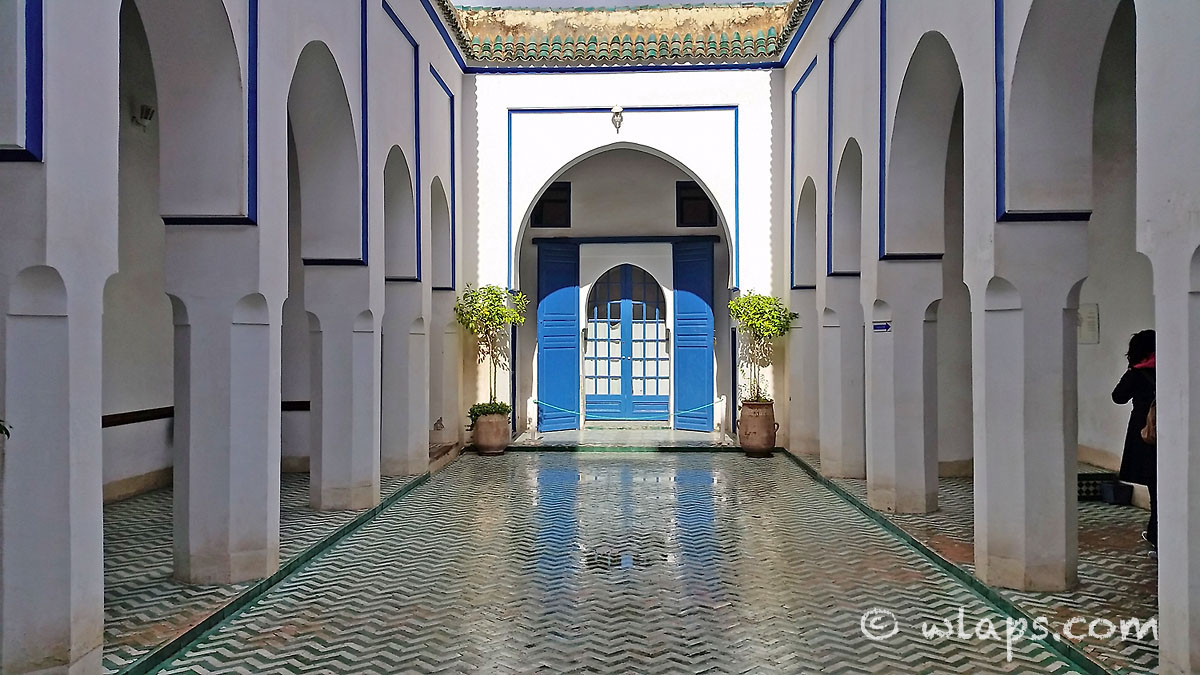 4-palais-el-bahia-photo-carnet-voyage-maroc-marrakech
