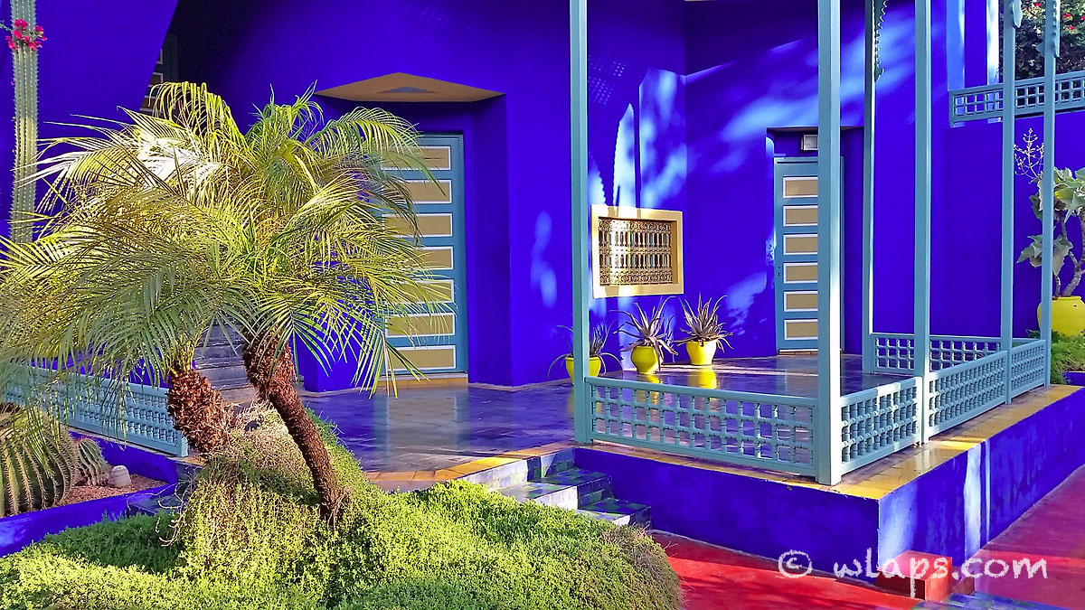 image gallery jardin majorelle. Black Bedroom Furniture Sets. Home Design Ideas