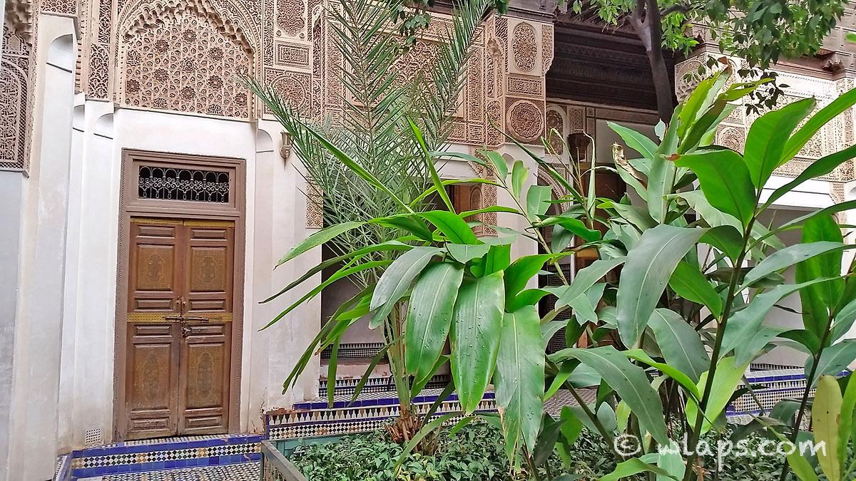palais-bahia-verdure-marrakech