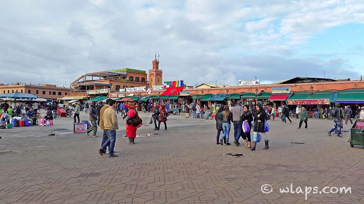 Rencontrer femmes marrakech
