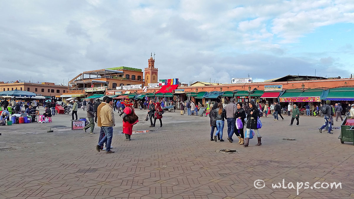 Rencontre femme marocaine marseille