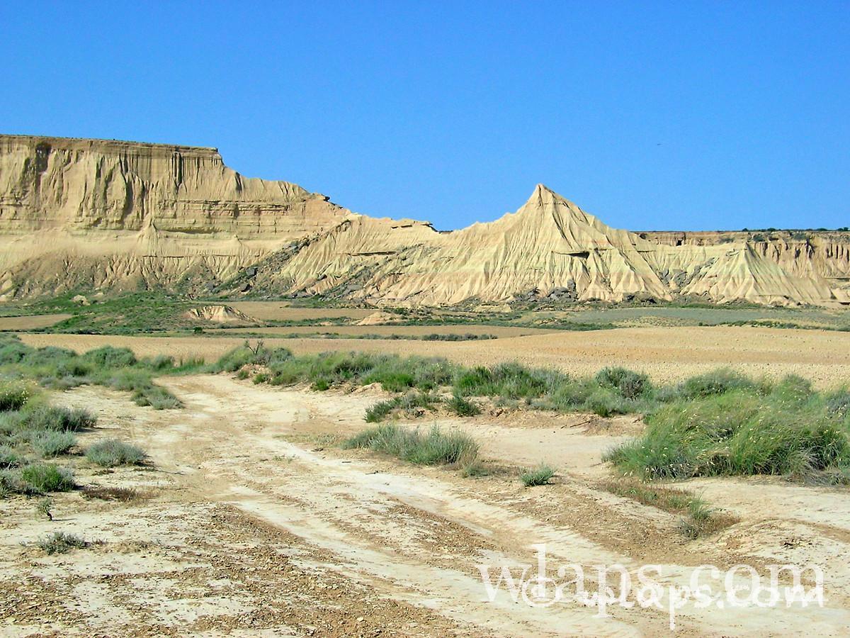 photo-desert-bardenas-reales-espagne-vtt-6