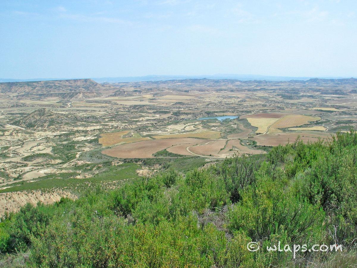 photo-desert-bardenas-reales-espagne-vtt