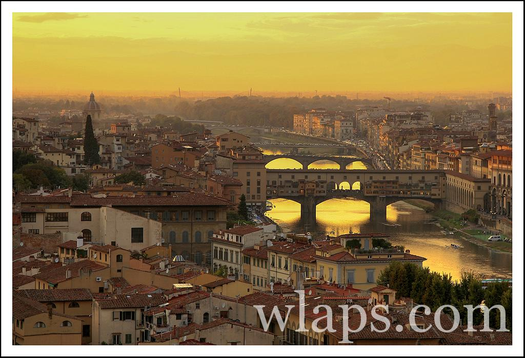 Week end Florence - Promovacances