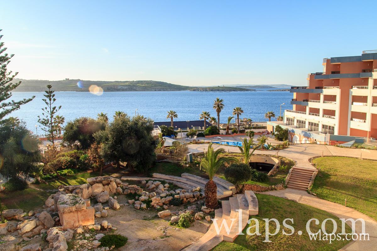 Dolmen Resort Hotel  U00e0 St Paul U0026 39 S Bay
