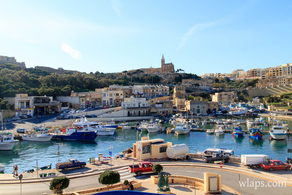 port-gozo-malte