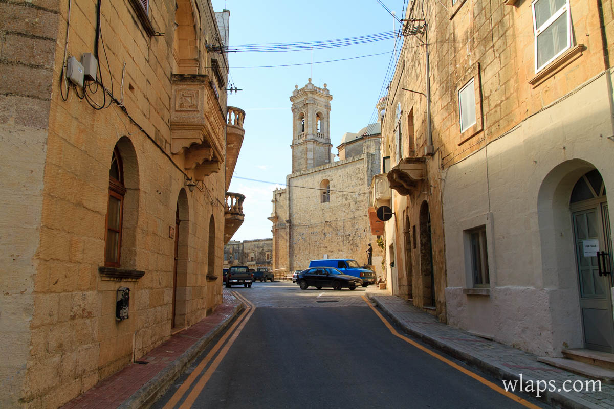 rues-ruelles-ile-gozo-malte-1